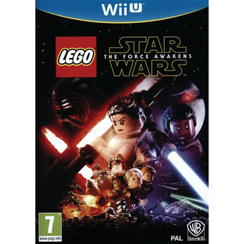 LEGO Star Wars DF