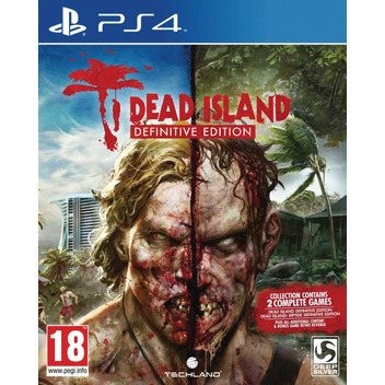 Dead Island Definitive Edition PS4 IT