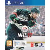 NHL 17 PS4 DFI