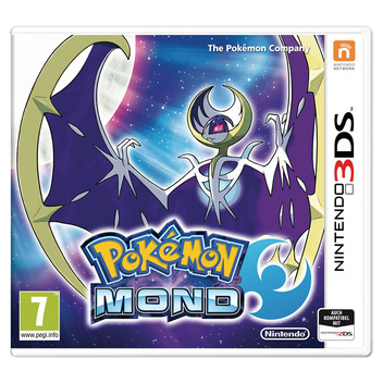 Pokémon Mond (Deutsch)