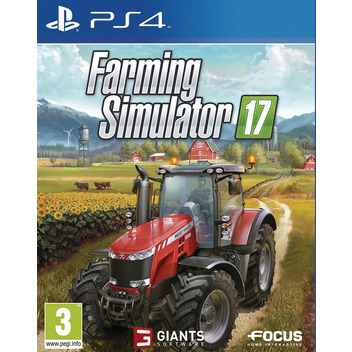 Farming Simulator'17