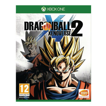 Dragon Ball Xenoverse 2 DE