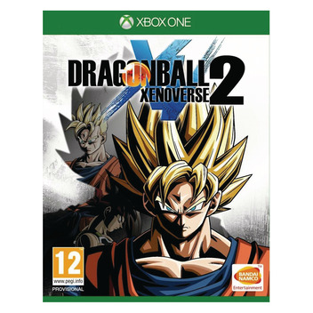 Dragon Ball Xenoverse 2 FR