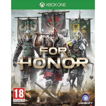 For Honor DFI