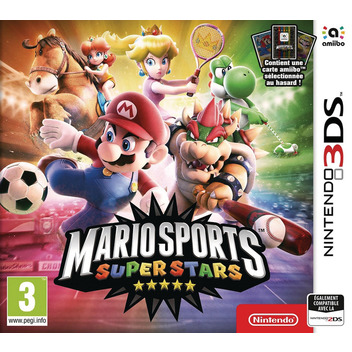 Mario Sports Superstars (Francese)