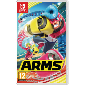 ARMS IT