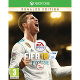 FIFA 18 Ronaldo Edition DFI Xbox One
