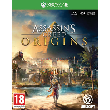 Assassin's Creed: Origins Xbox One DFI