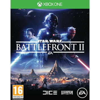 Star Wars: Battlefront II Xbox One DFI