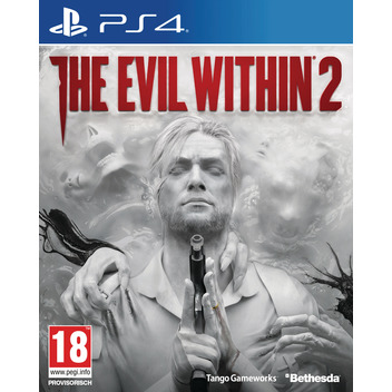 The Evil Within 2 PS4 FR