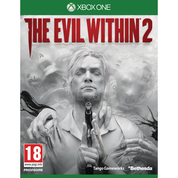The Evil Within 2 Xbox One FR