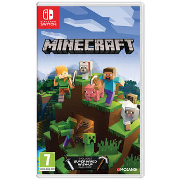 Minecraft: Nintendo Switch Edition IT