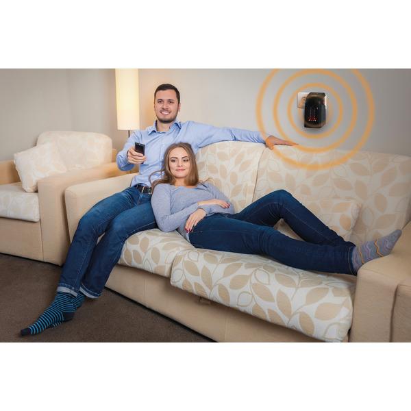 livington handy heater g nstig kaufen. Black Bedroom Furniture Sets. Home Design Ideas
