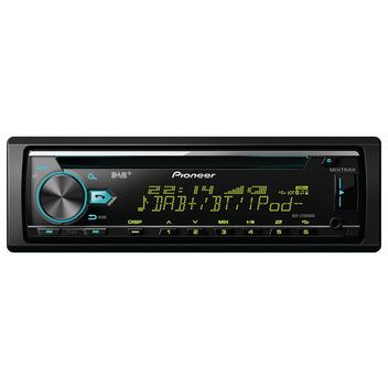 Bild Pioneer DEH-X7800DAB Autoradio