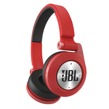 E40 Bluetooth Red