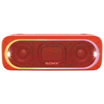 SRS-XB30 red