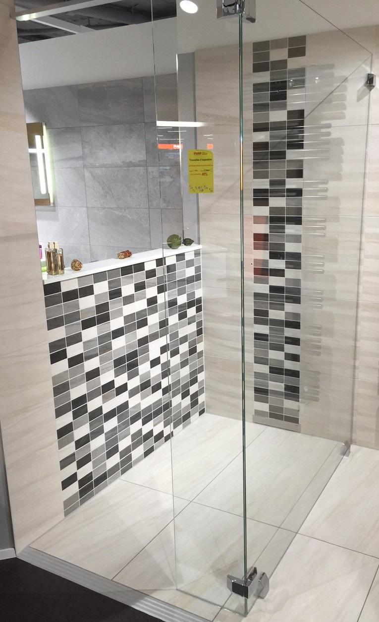 Exposition Salle De Bain Fust ~ ecran de douche bonnes affaires salles de bains