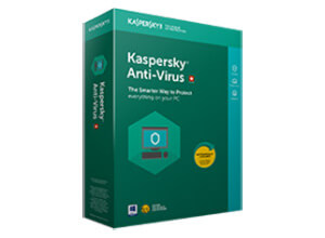 Markenseite - Kaspersky - Highlight Anti-Virus