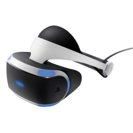 PlayStation VR Headset für PS4
