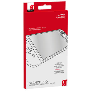 Protection Kit per Nintendo Switch