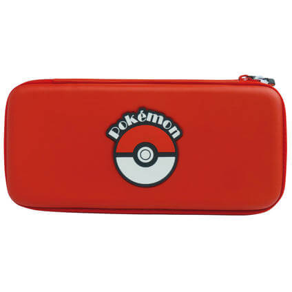 Tough Pouch Pokeball Nintendo Switch