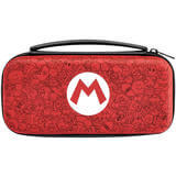 Deluxe Travel Case Mario für Switch