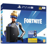 PS4 Pro 1TB Fortnite + DS4 Controller