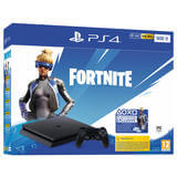 PS4 500GB Fortnite