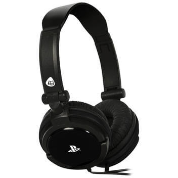 Stereo Headset Pro4-10 PS4/PS Vista