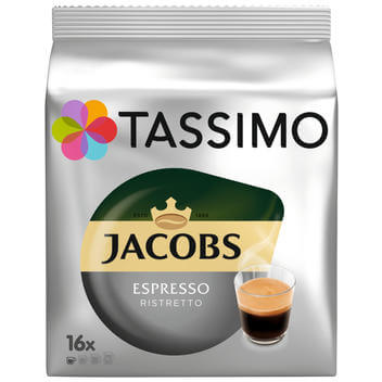 Jacobs Espr. Intenso