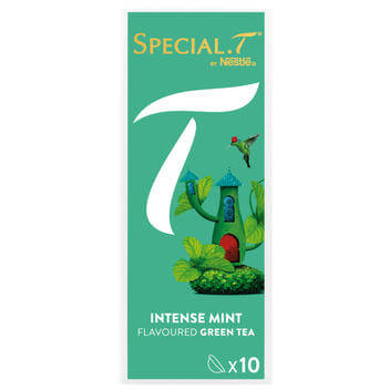 Special T. Intense Mint