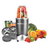 NutriBullet grey, 12-piece, 20000 RPM