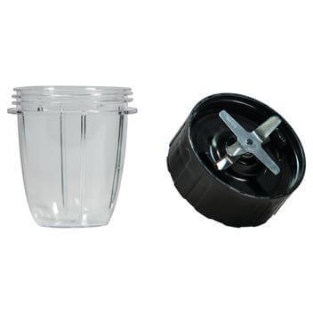 nutribullet veggie bullet blender kit - pas cher