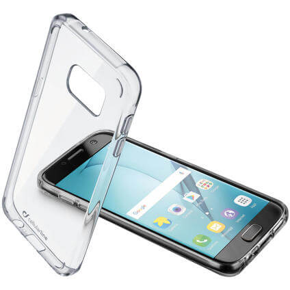 Clear Duo GalaxyA517