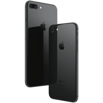 iPhone 8 Plus 256GB Space Gray