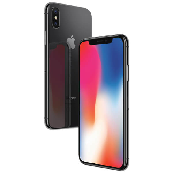 apple iphone x 64gb space gray g nstig kaufen. Black Bedroom Furniture Sets. Home Design Ideas