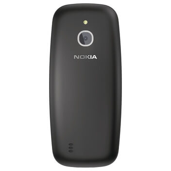 Nokia 3310 3G charcoal
