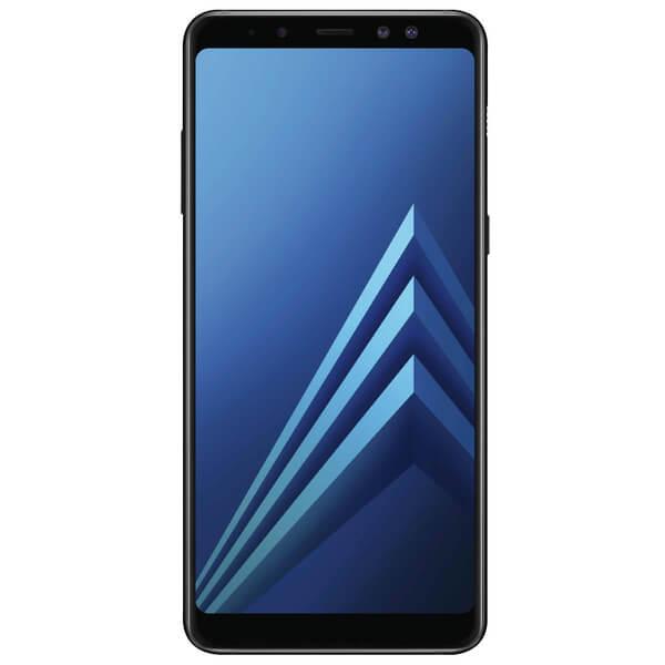 Samsung Galaxy A8 2017 black - a prezzi bassi