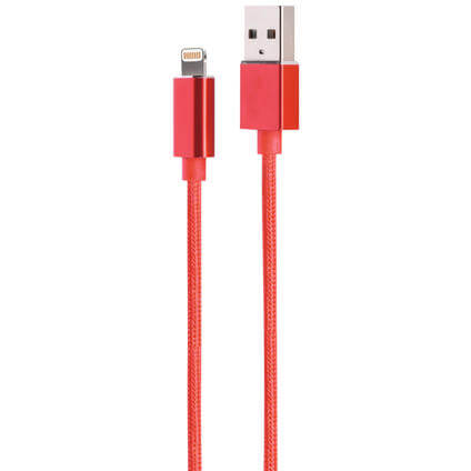 Lightning to USB 2.0 (1m)