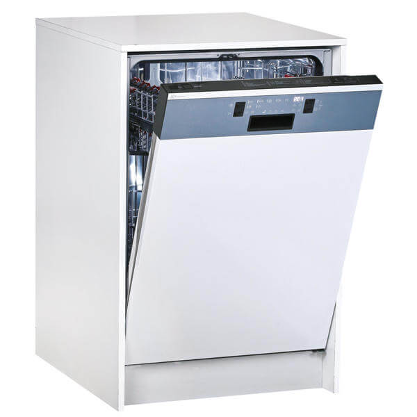 Electrolux GA 932 iF Weiss - a prezzi bassi