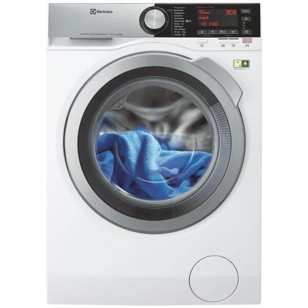 electrolux lavatrice non