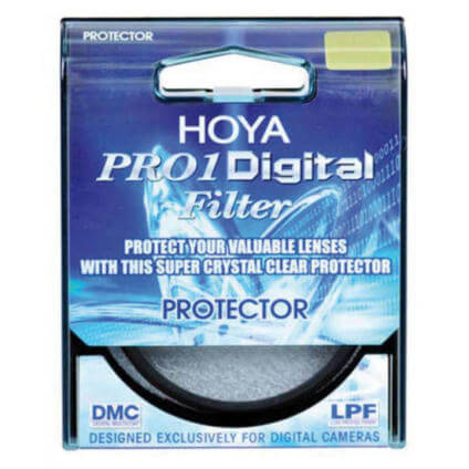 Pro1D 82mm Protector