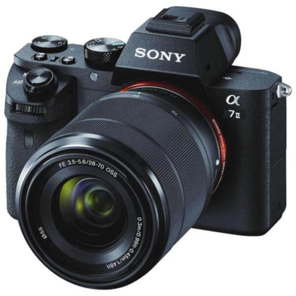 Sony Alpha 7 II / 28-70 Kit