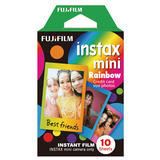 Instax Mini Film Rainbow 10 Photos