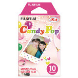 Instax Mini Film Candy Pop 10 Photos