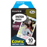 Instax Mini Film Blatt Comic 10 Photos