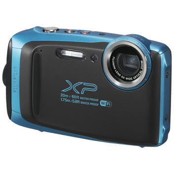 FinePix XP130 Sky Blue (1010924)