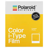 Color Film i-Type (8 Photos)