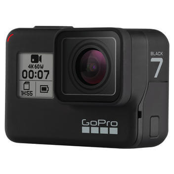Hero 7 black + Dual Battery Charger
