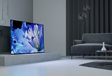 Sony - Sortiment Fernseher & Home